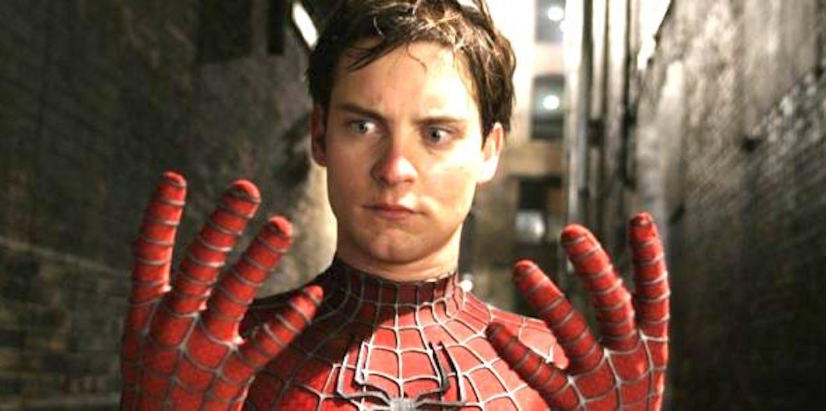 Spider-Man Far From Home spoilers J Jonah Jameson