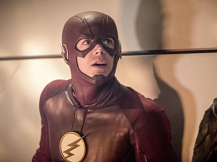 Flashpoint Also Screwed Up 'Legends of Tomorrow' Season 2