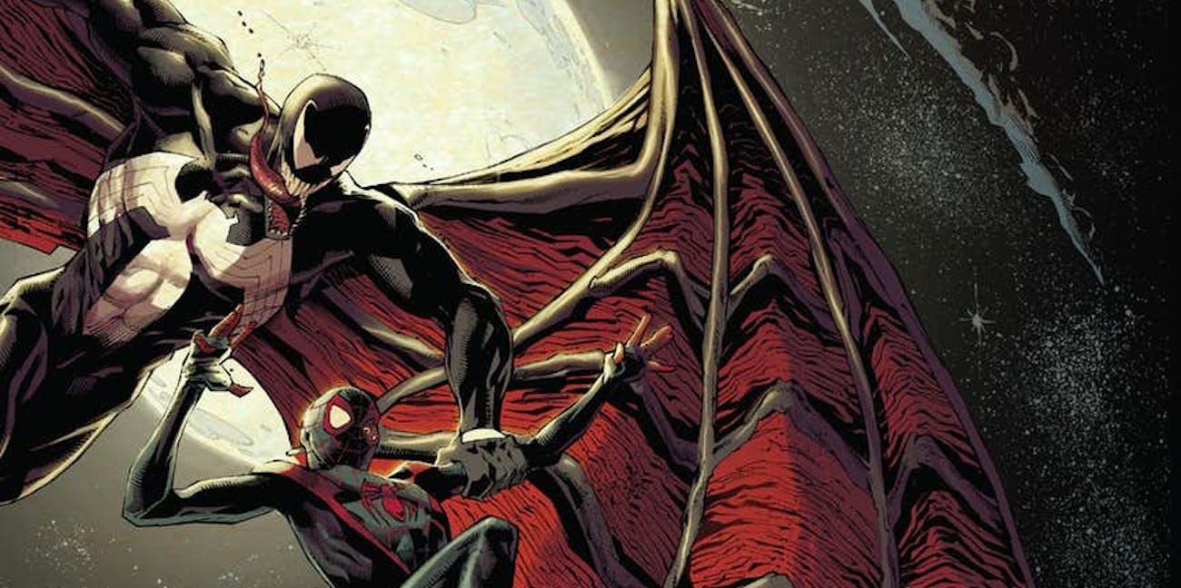 'Venom #5'