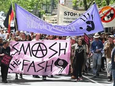 Skedaddle is Bringing Busloads of Women to March on Washington