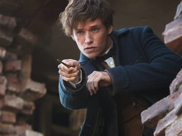 'Fantastic Beasts' Changed More Than Just Dumbledore's Sister