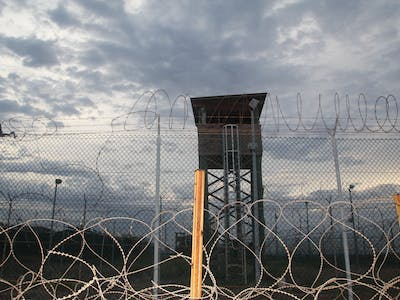 Transparency Is a Catch-22 at Guantanamo Bay