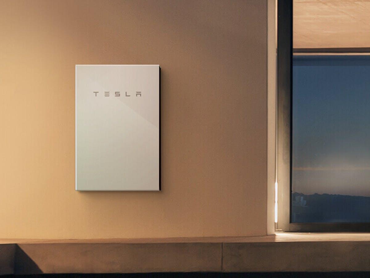Tesla Powerwall 2 >> Tesla S Powerwall 2 Enters Production Shipping Date Near Inverse