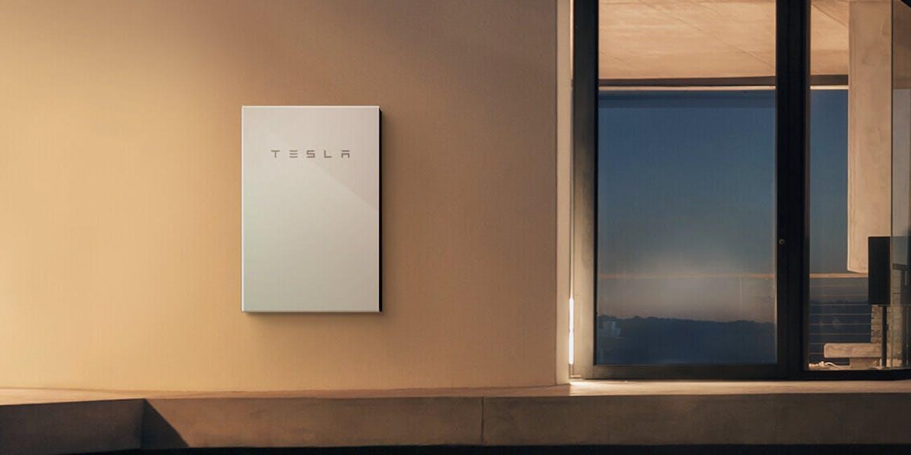 Tesla Powerwall 2 >> Tesla S Powerwall 2 Enters Production Shipping Date Near