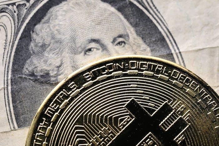 Bitcoin vs U.S. dollar: how long can the rally last?