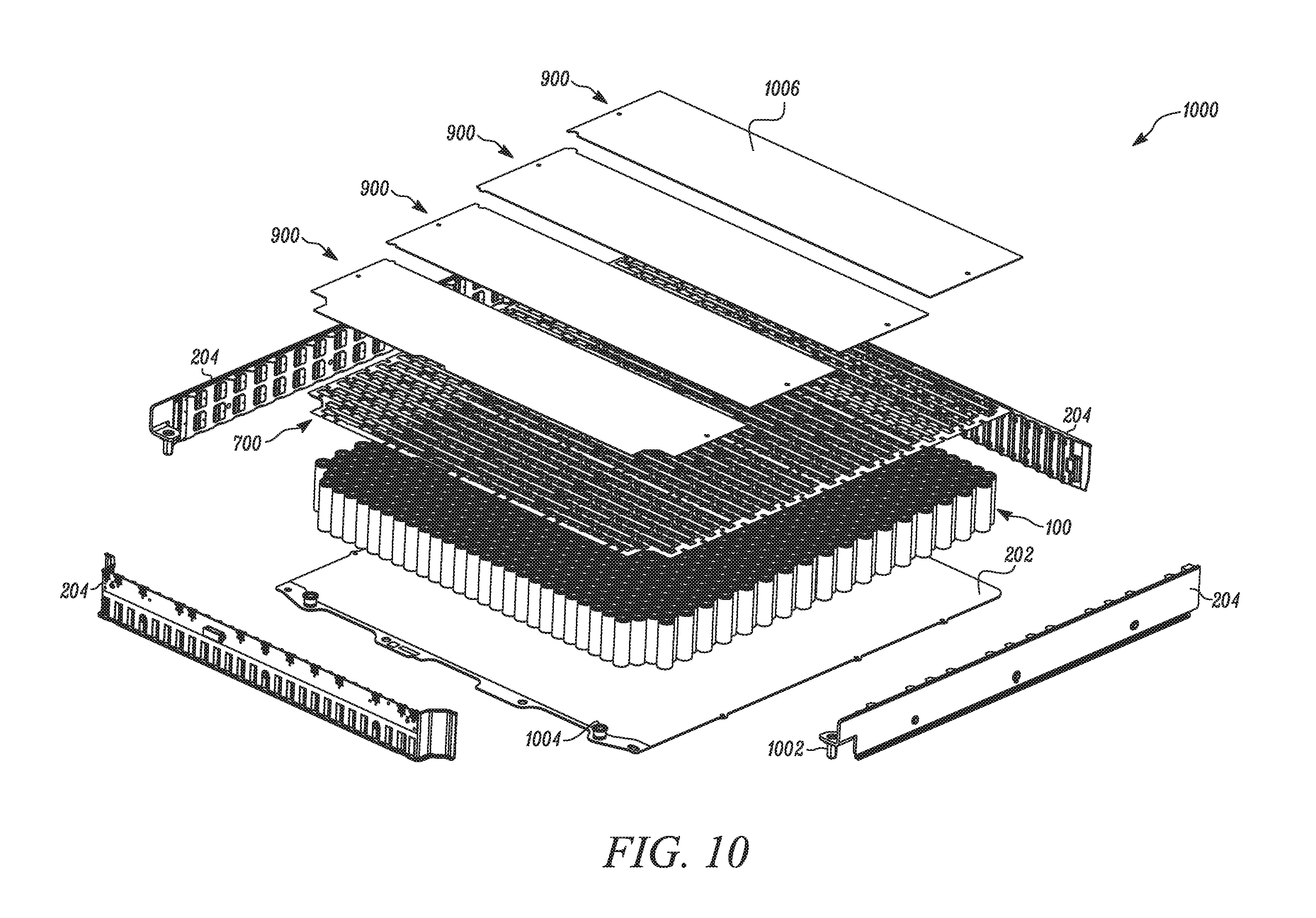 new tesla battery patent shows how company is innovating in battery Tesla Magnifier Diagram