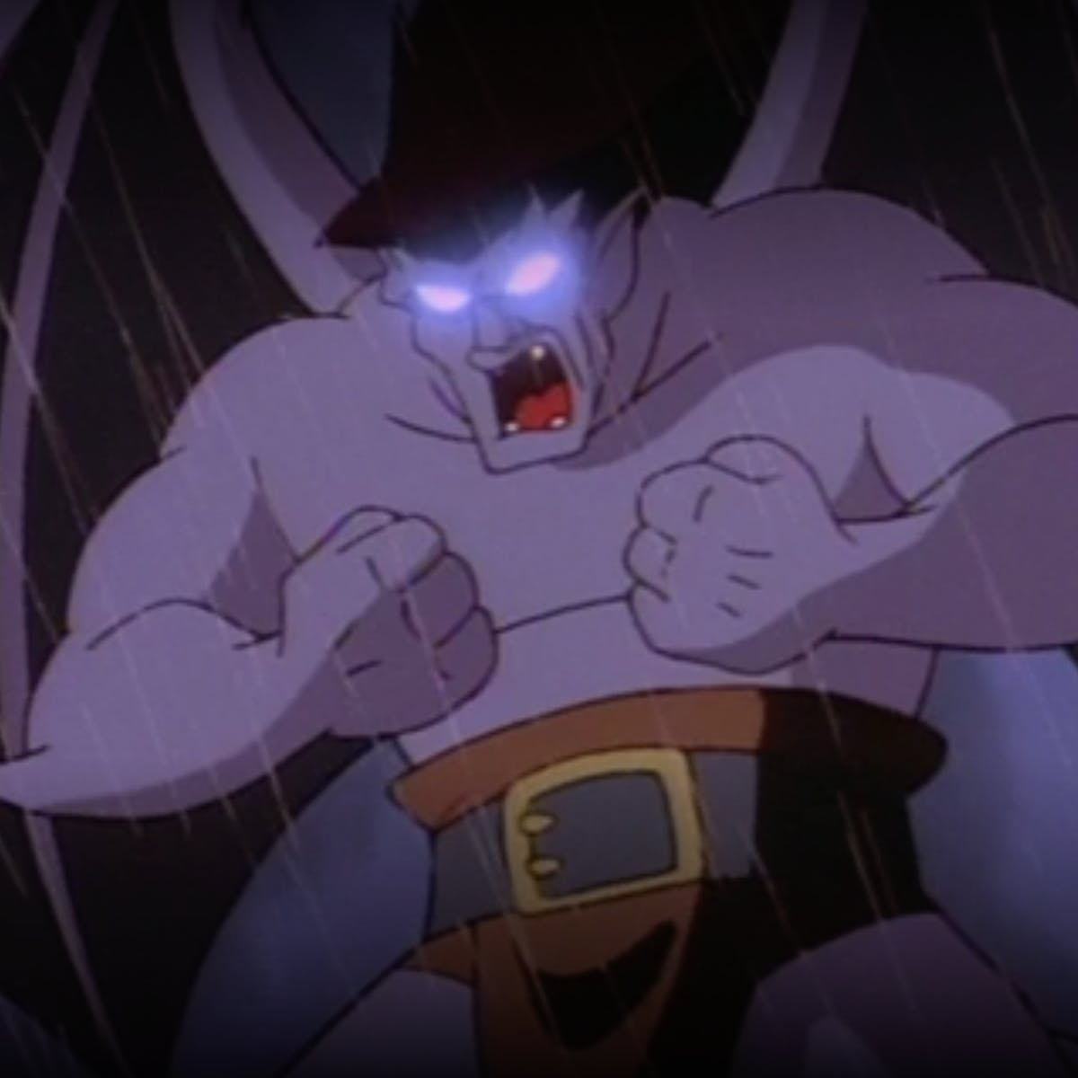 'Gargoyles' creator has high hopes for possible revival, thanks to Disney+