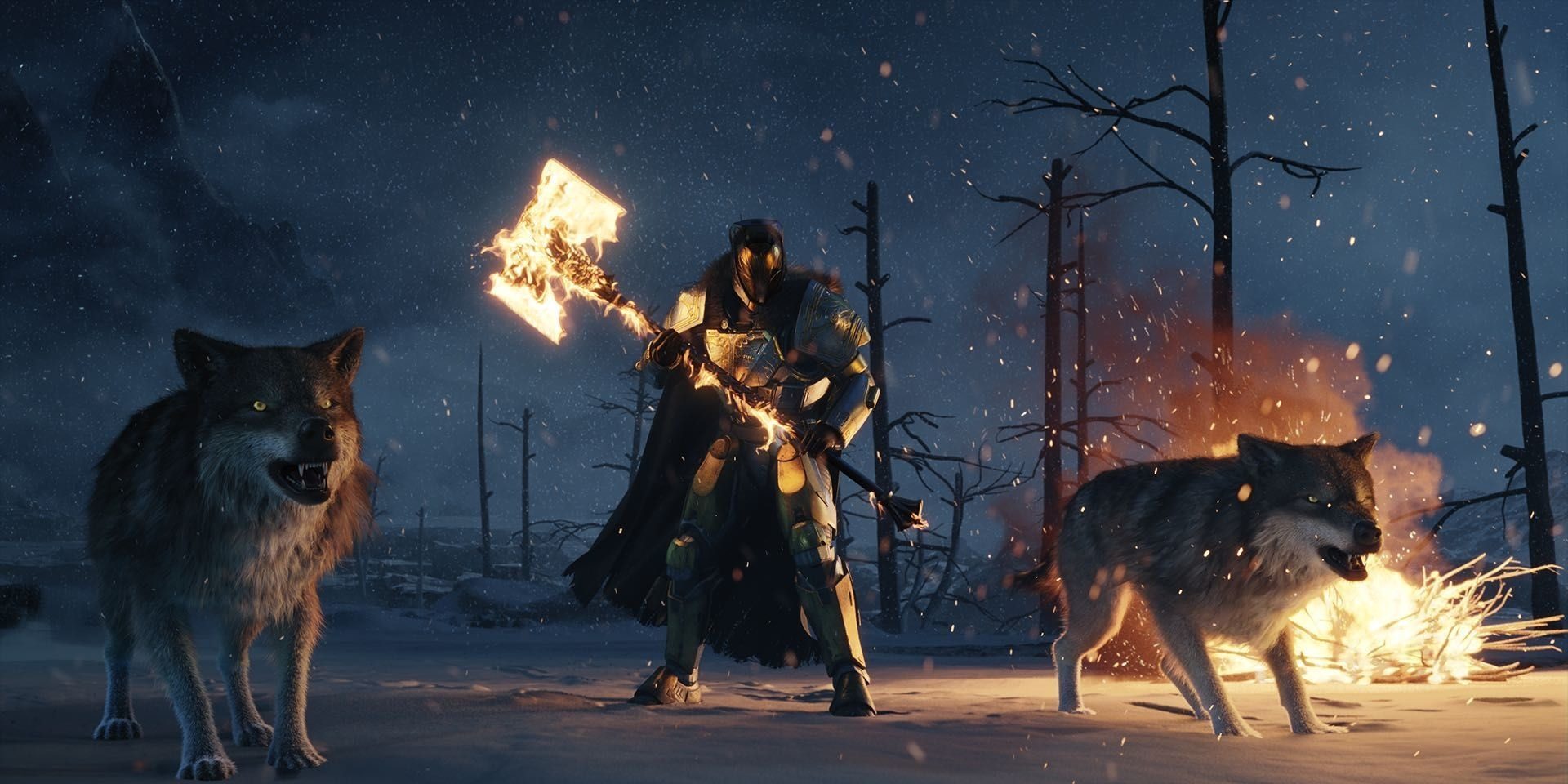 The Influence of Indiana Jones on 'Destiny: Rise of Iron'