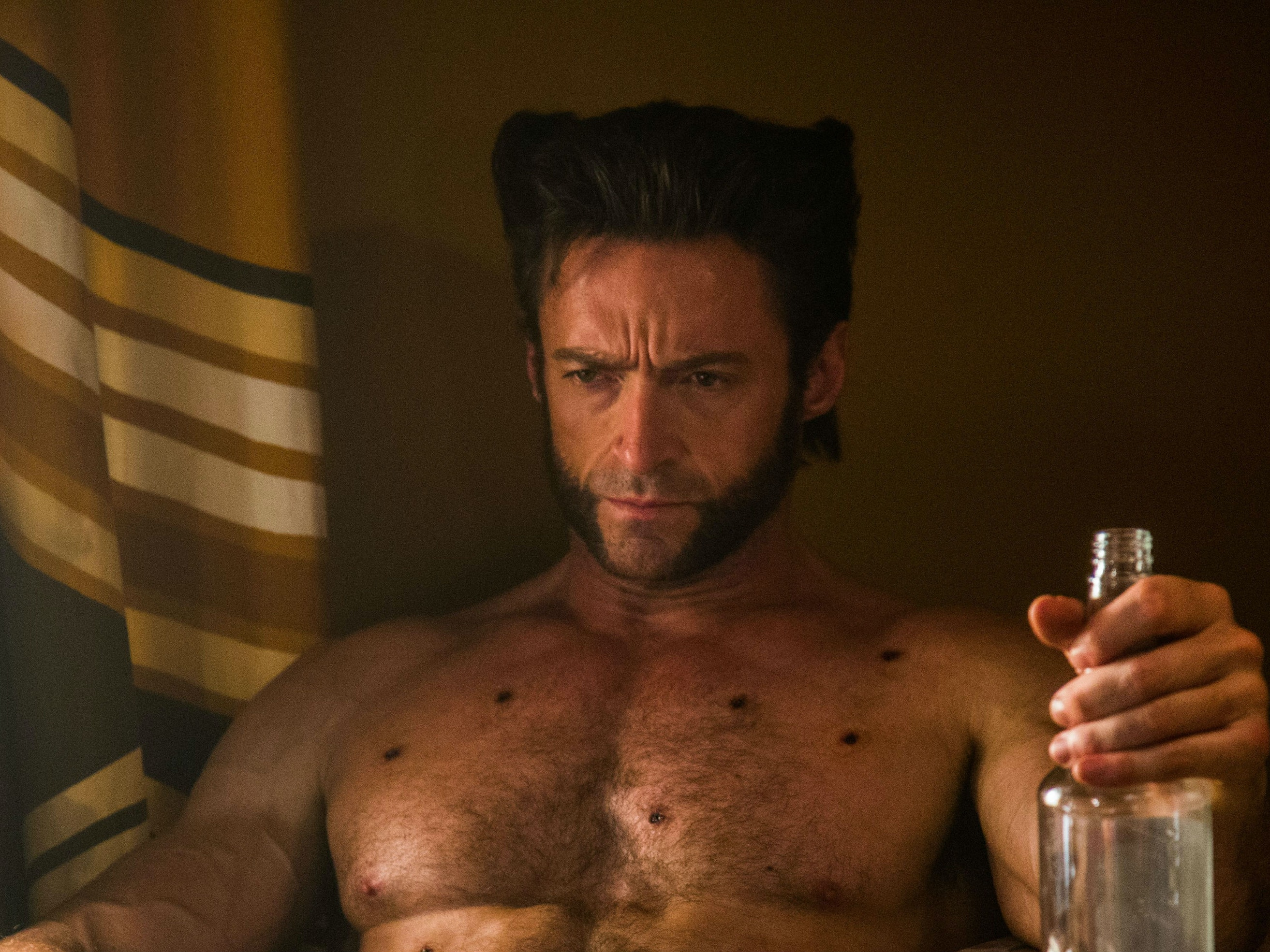 Fan-Cut 'Logan' Trailer Completes Wolverine's Entire Story