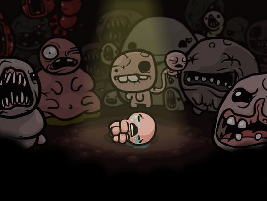 'The Binding of Isaac' DLC Shows That Faith Is Still Tricky