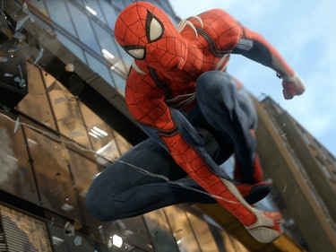 Marvel Has Tons of Video Games Planned and They're Not Canon