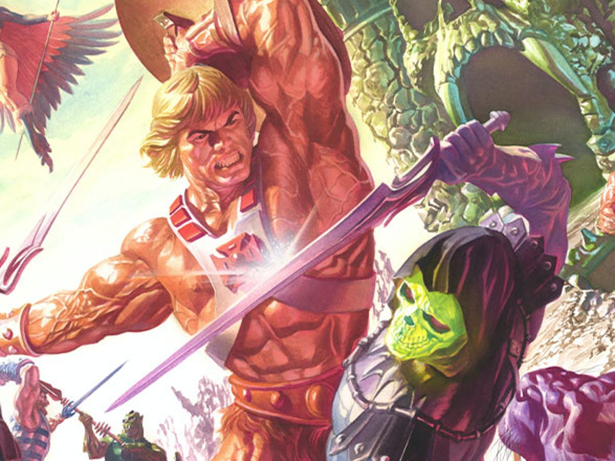he-man and the masters of the universe 2002 streaming