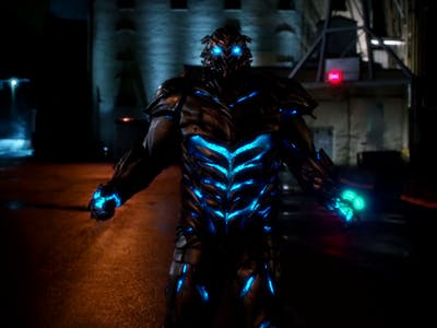 Here's the Score on Savitar's Prophecies on 'The Flash'