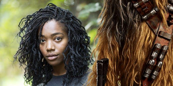 'Star Wars: Episode IX' Naomi Acki