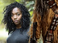 'Star Wars: Episode IX' Naomi Acki