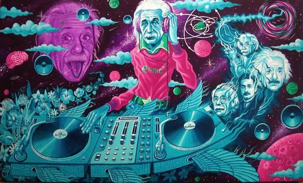 Infected Mushroom Songs Great here's scientist bill richards's playlist for tripping on
