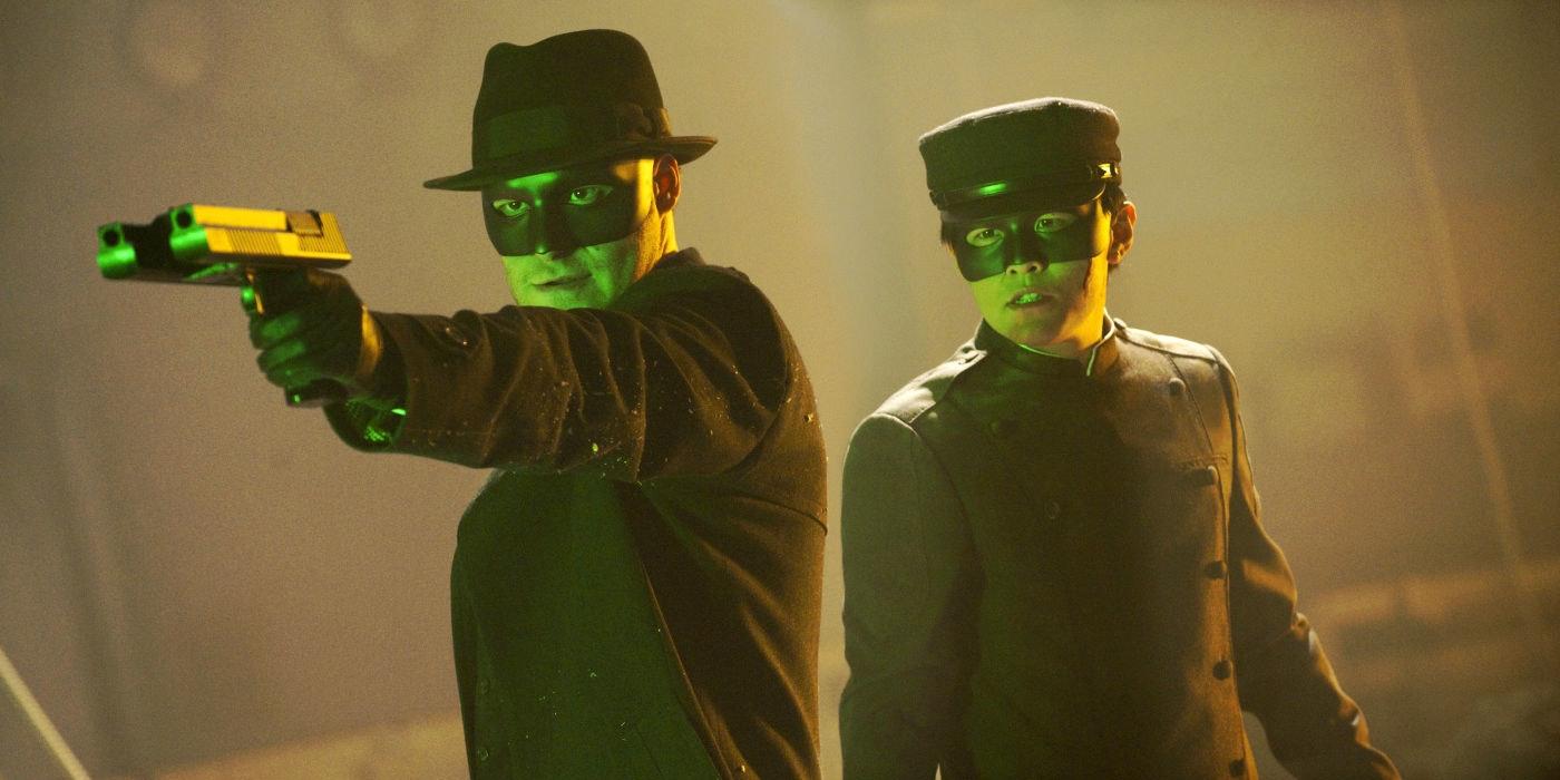 12 Superhero Movies for People Sick of Superhero Movies