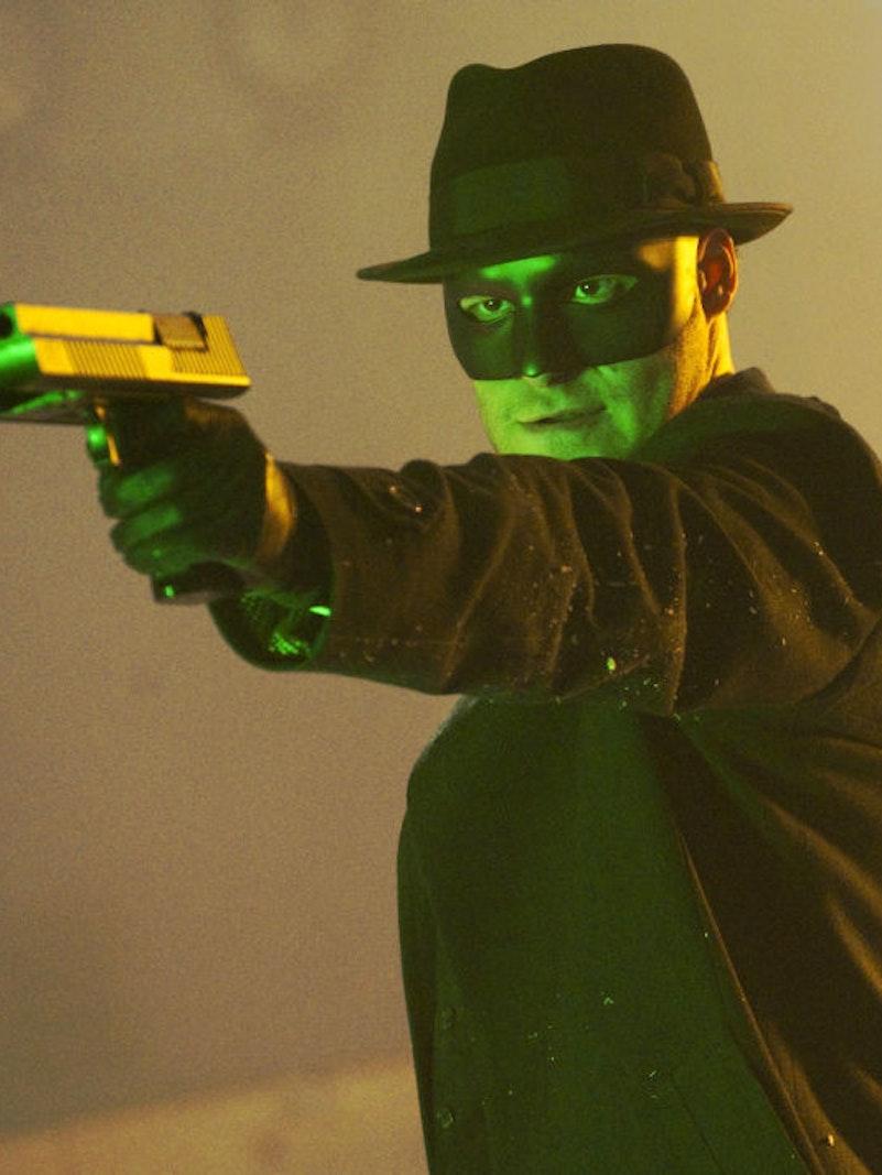 The Green Hornet Kato
