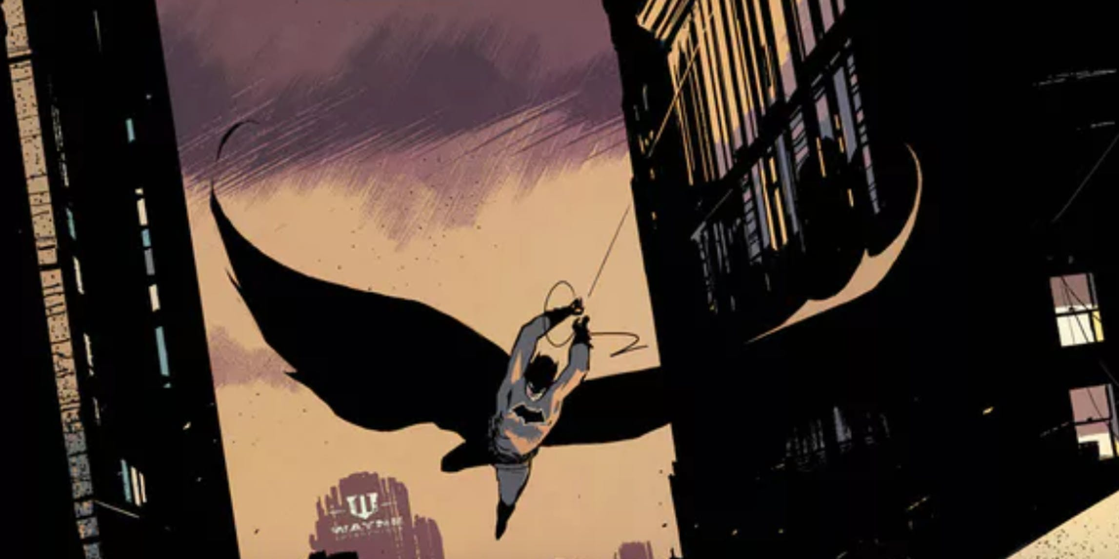 Batman 53 Olivier Coipel