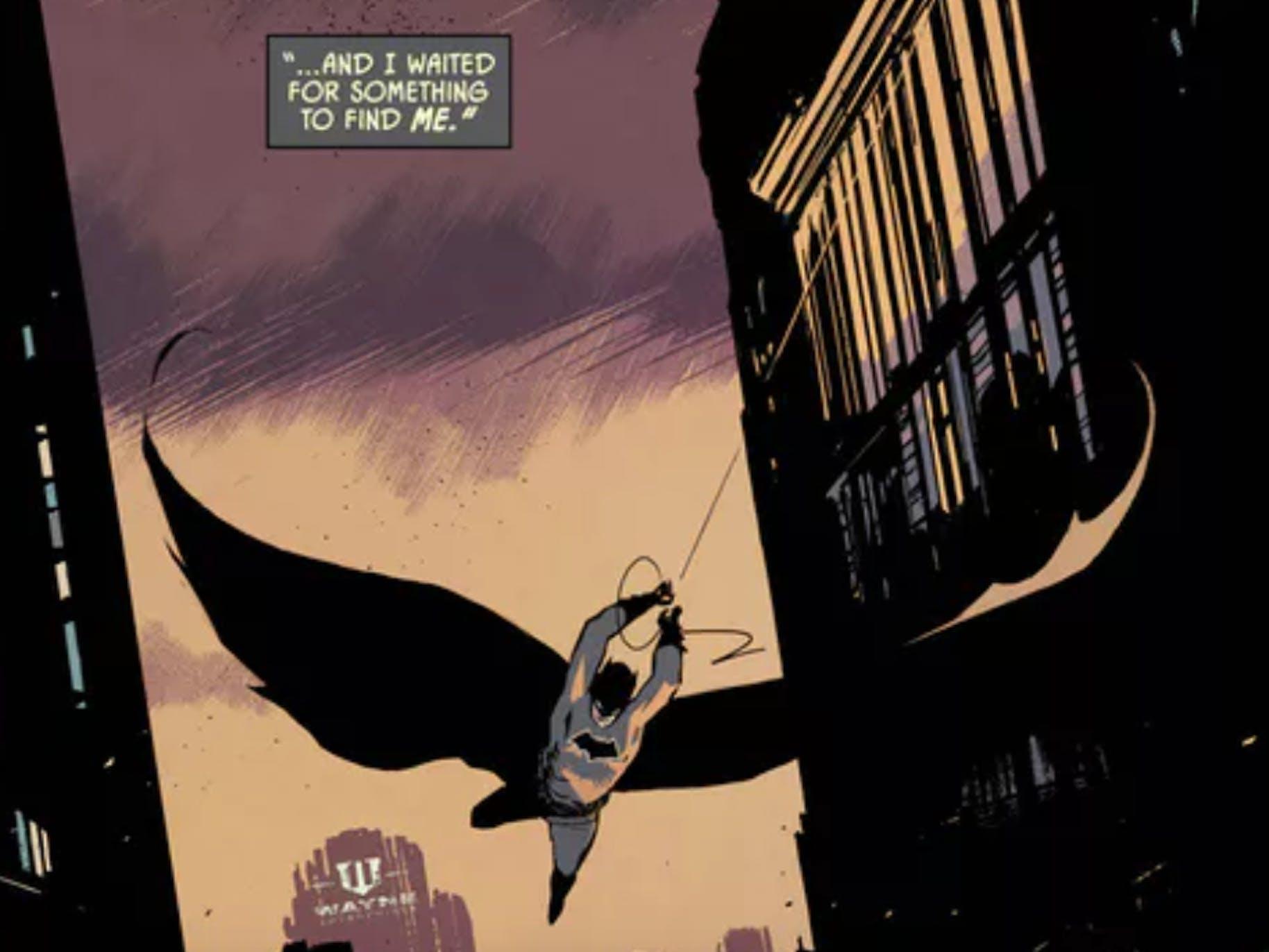 Batman 53 Olivier Coipel