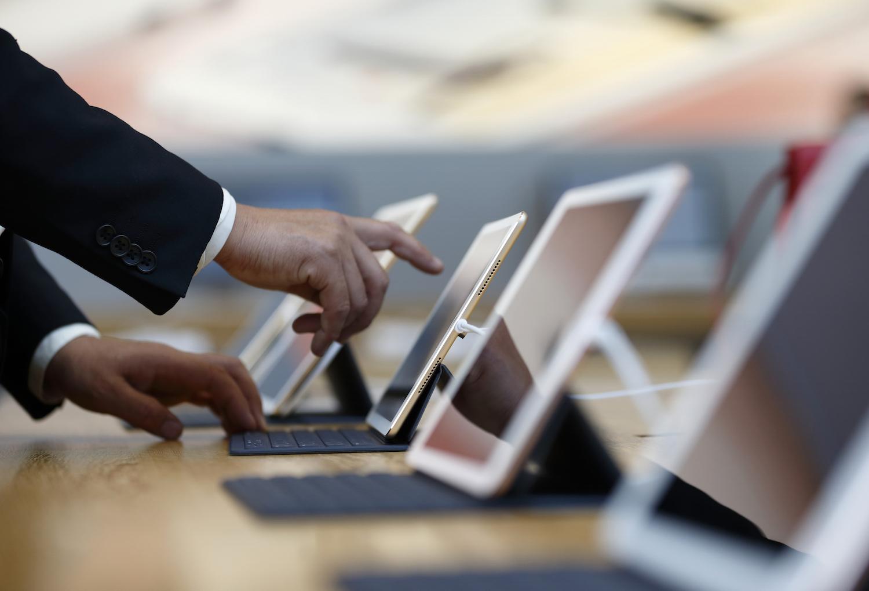 FBI Asks Apple to Help
