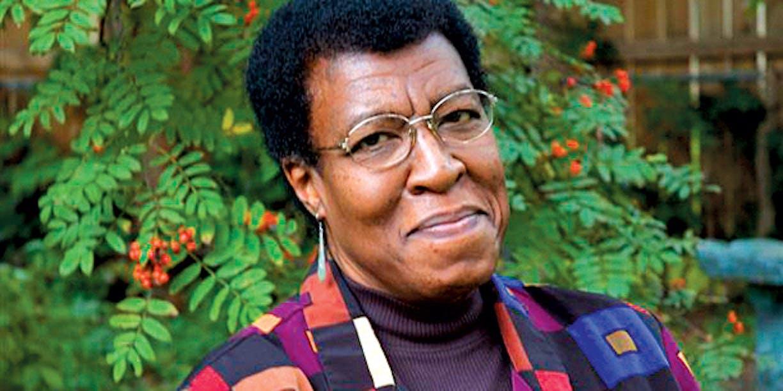 Octavia E. Butler Google Doodle