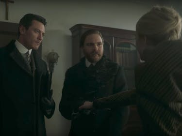 'The Alienist' Trailer Looks Like Victorian 'True Detective'