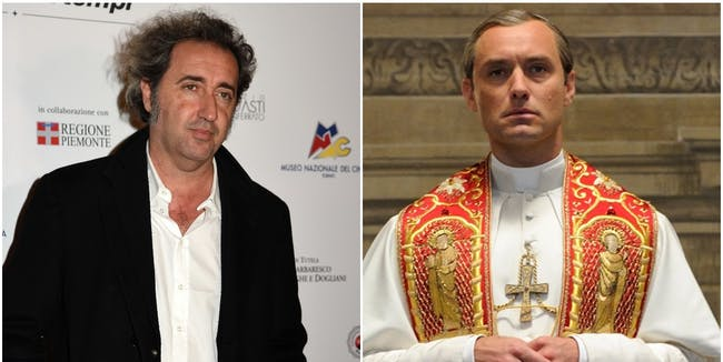 HBO's 'The Young Pope'