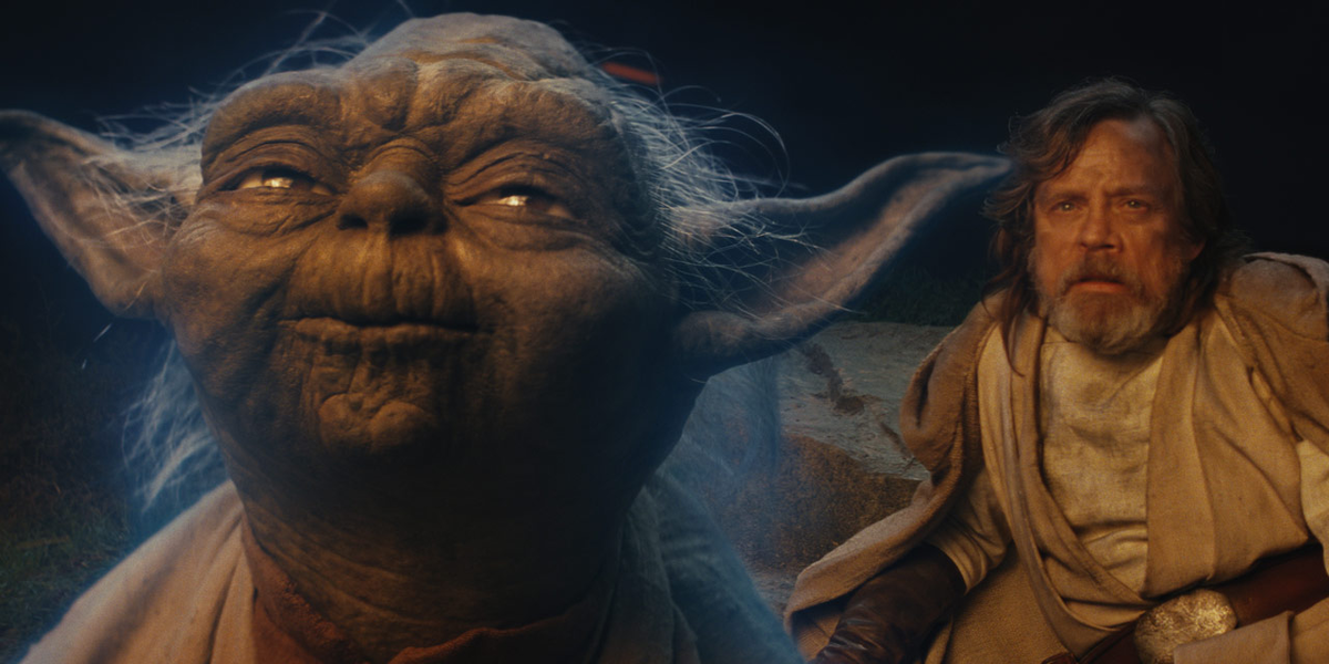 Star Wars Franchise Has at Least 9 Films in Development, Actor Says