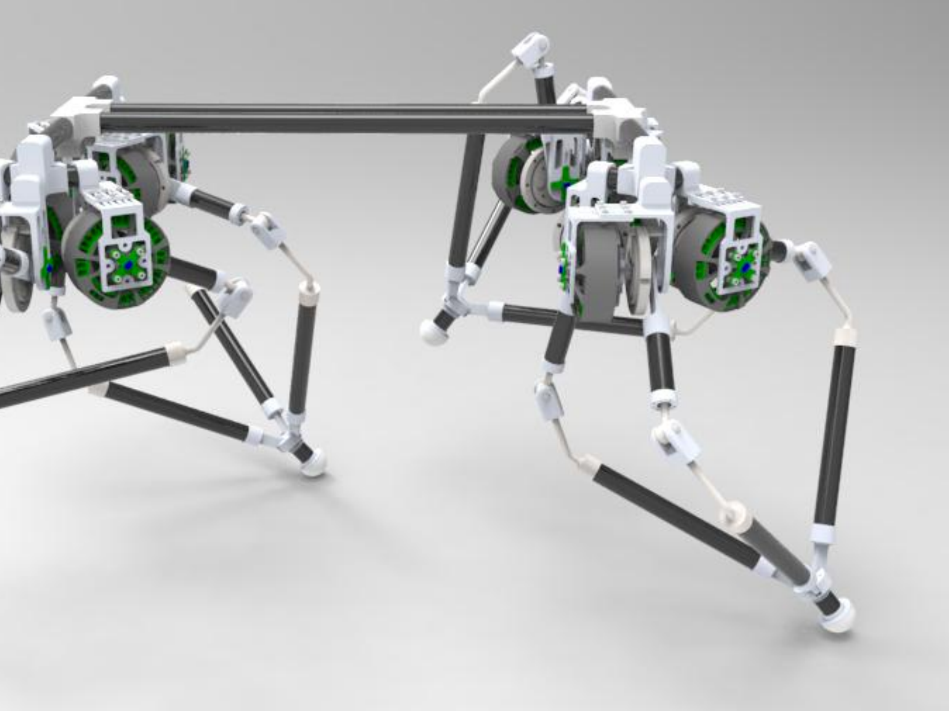 This Robot Can Leap Twice Its Height