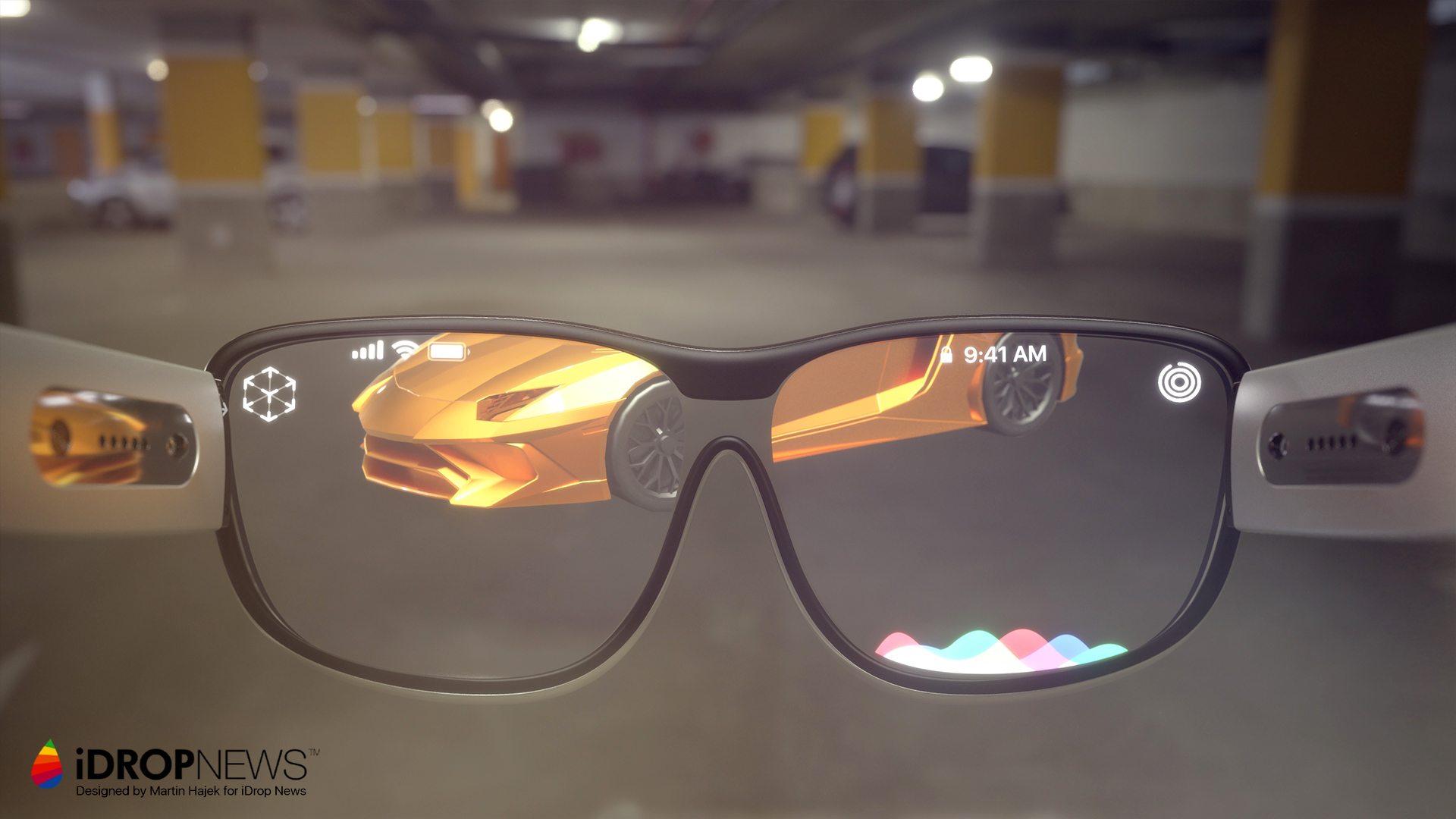 e5d5dfdf804 Apple AR Glasses  Release Date