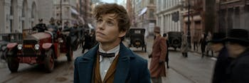 Newt Scamander will journey to Paris in 'The Crimes of Grindelwald', but what cities will come next?