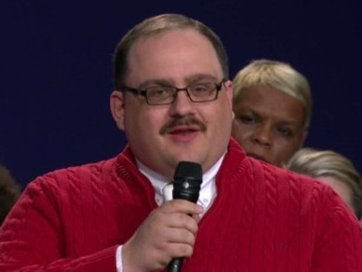Ken Bone and the Life Expectancy of a Meme