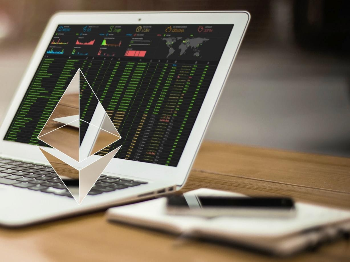 The Ethereum Cryptocurrency Is Undergoing a Massive DDoS Attack