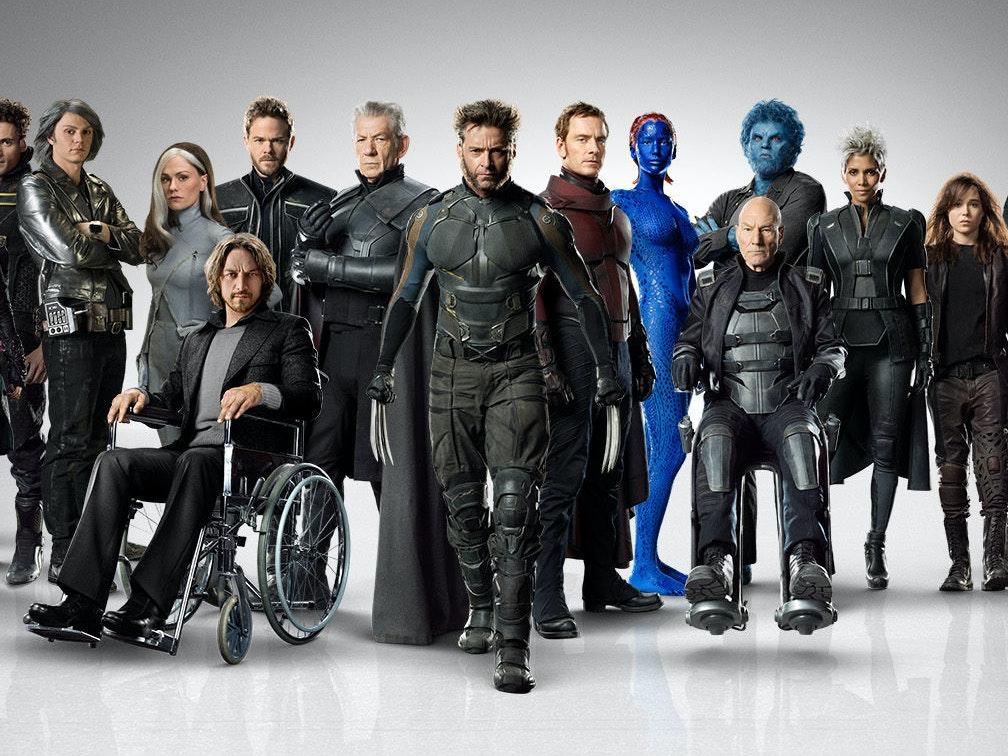 Where Were the X-Men in Marvel's 'Civil War'?