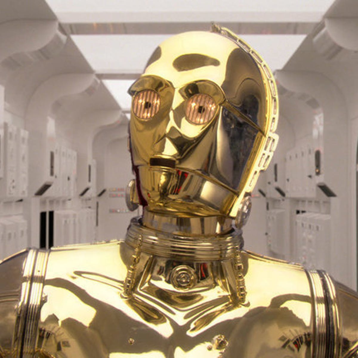 Forgotten Star Wars lore may explain a mysterious new Anthony Daniels quote