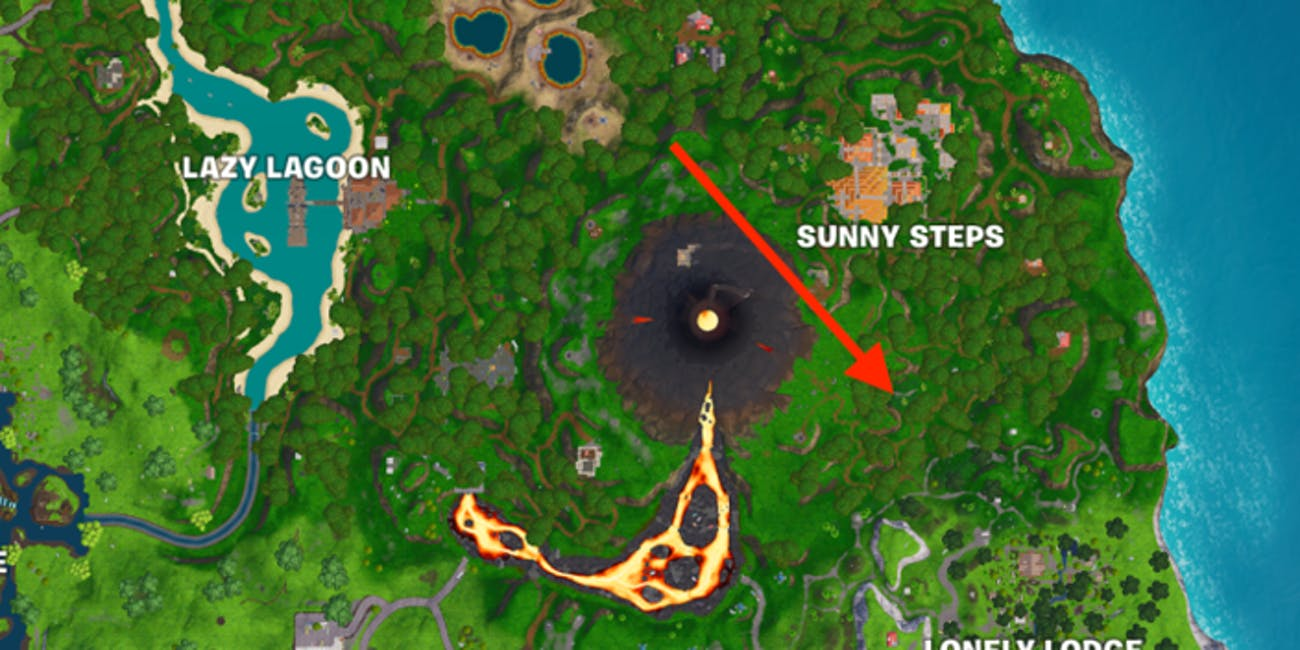 fortnite season 8 week 3 discovery - fortnite season 8 battle star