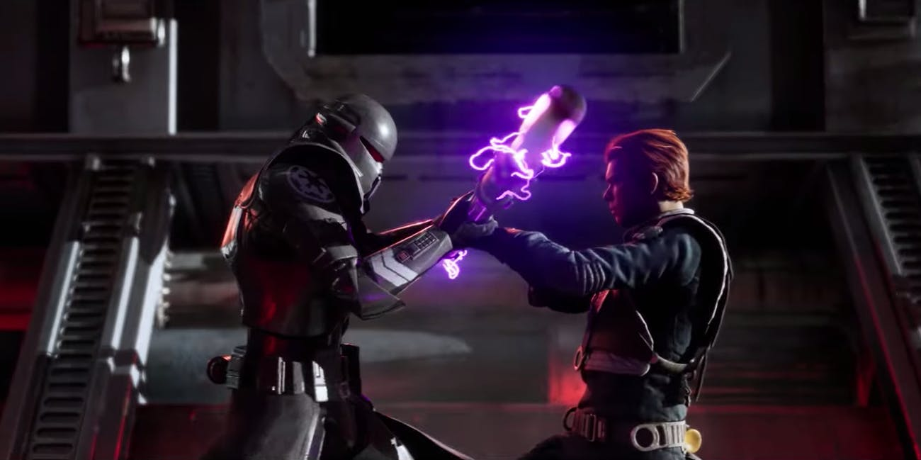 E3 2019: EA Play Live Streams, Jedi Fallen Order & Potential