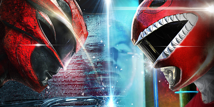 New Power Rangers Trailer Released