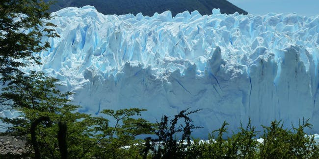 Glaciers and Sea Level Rise