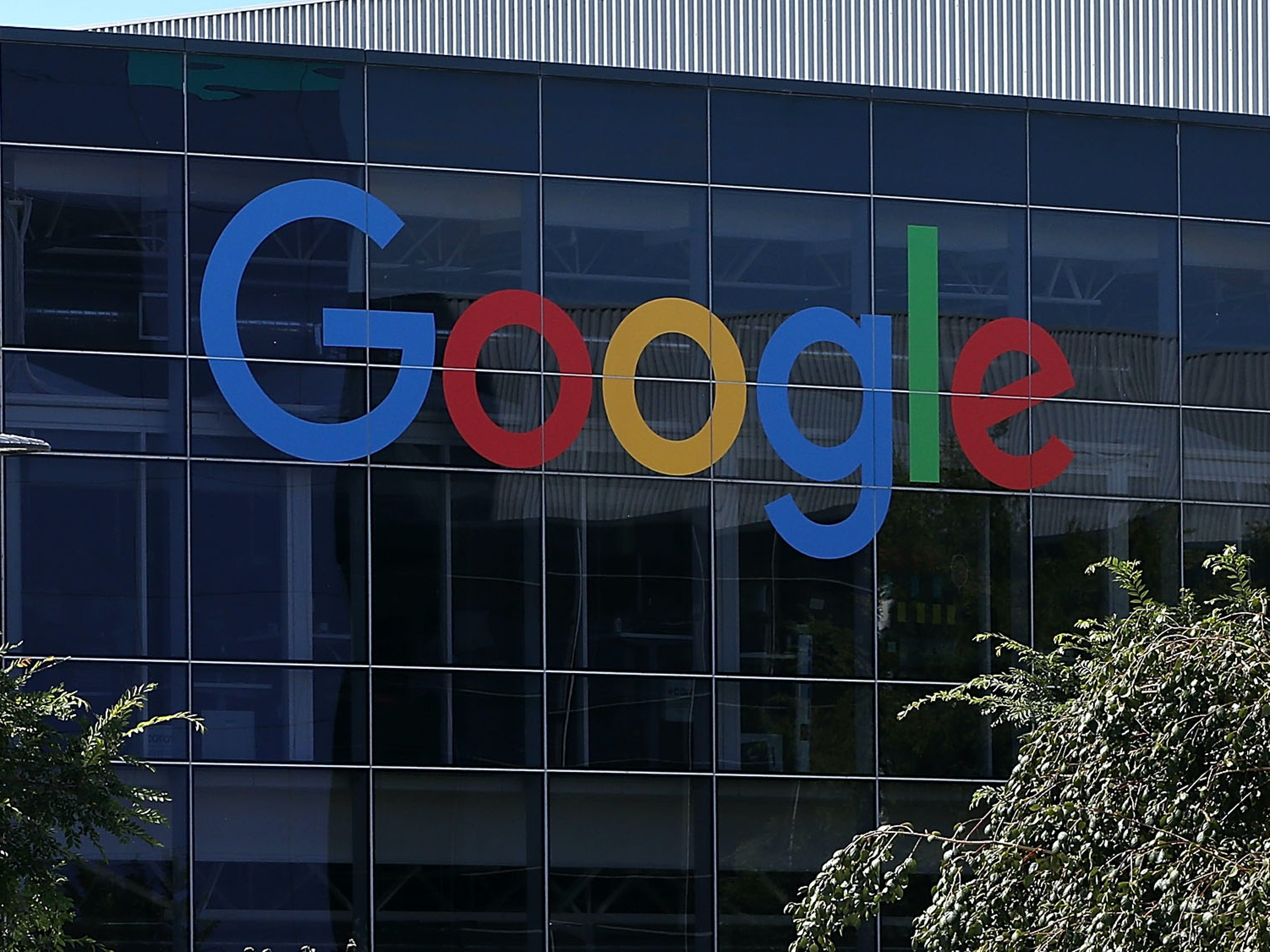 A New Google Patent Would Make Voting as Easy as a Google Search