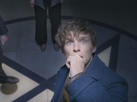 The Most Dangerous Thing in 'Fantastic Beasts' Isn't a Beast