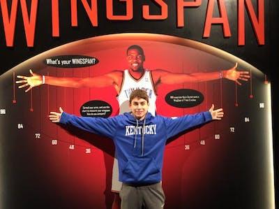 wingspan NBA