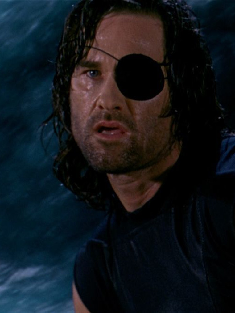 John Carpenter prescient films trump Escape from LA They Live