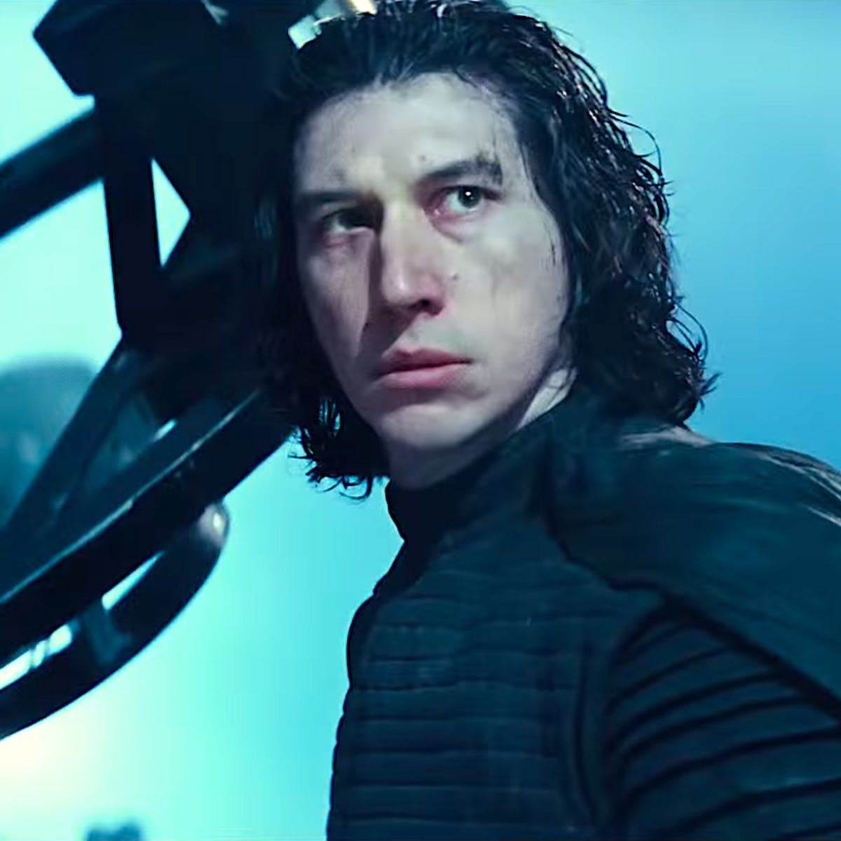 'Star Wars 9' Kylo Ren theory predicts a Harry Potter-inspired twist