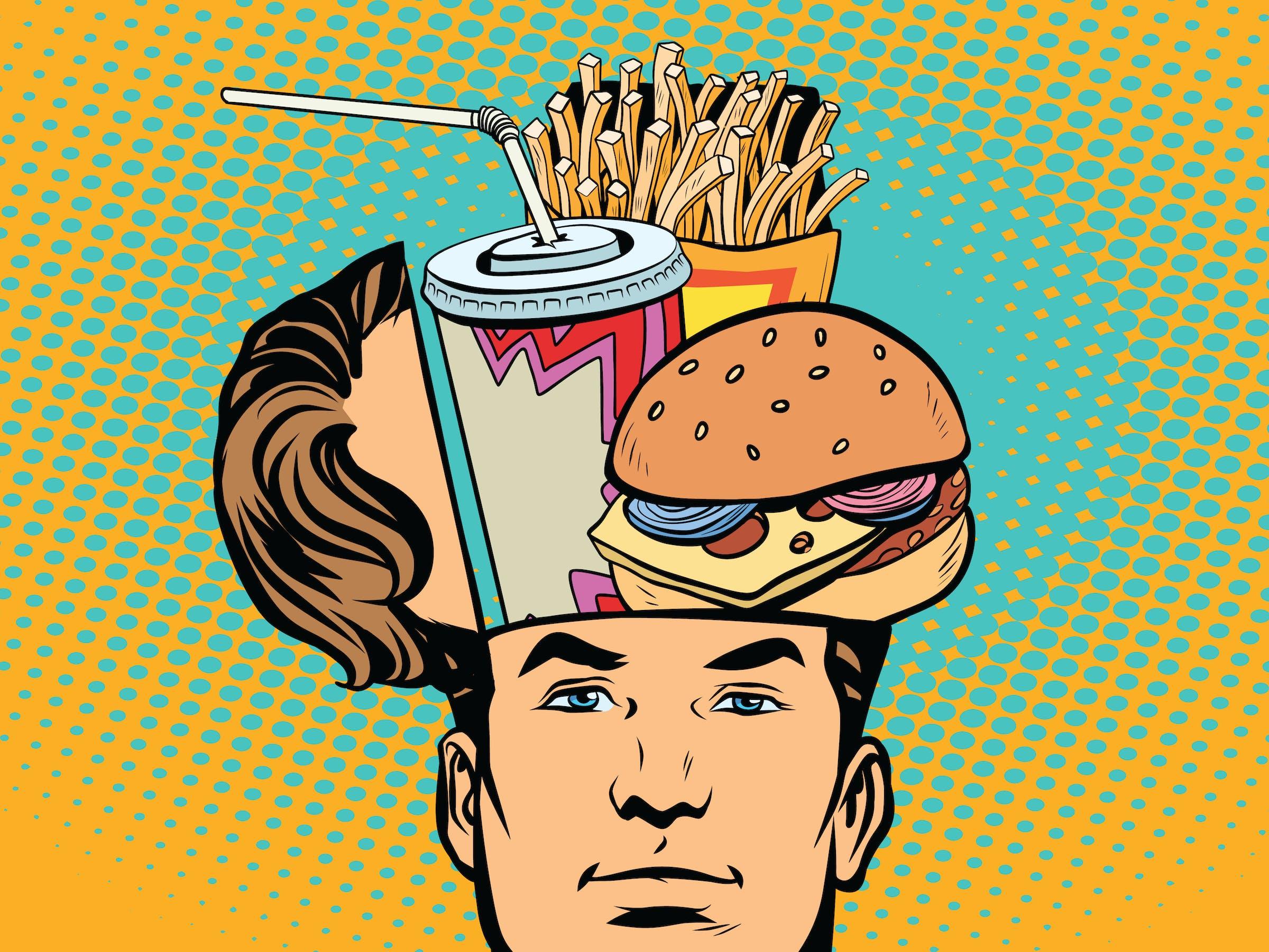 diet, food, fridge