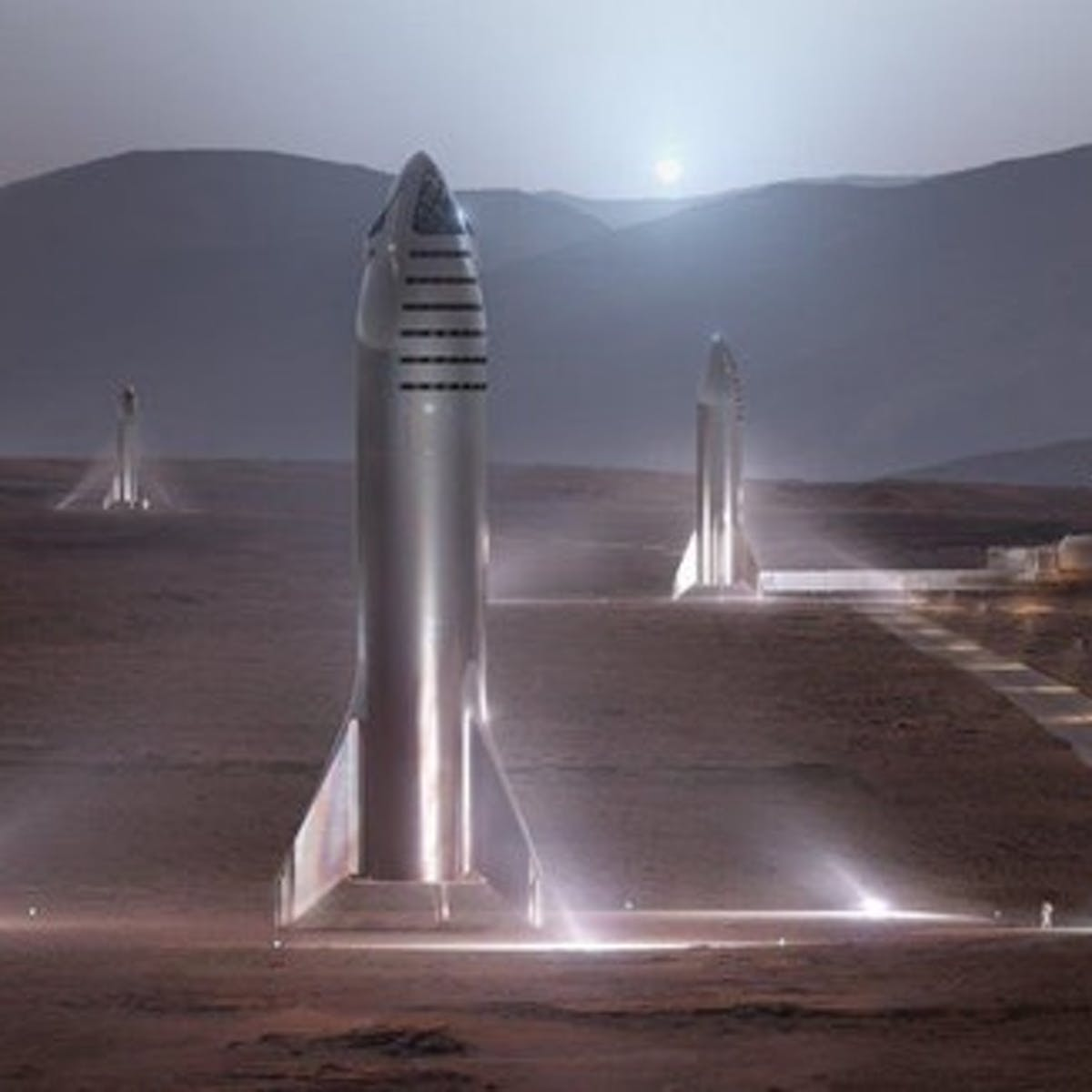 Musk Reads: Elon Musk hints at first Starship payload