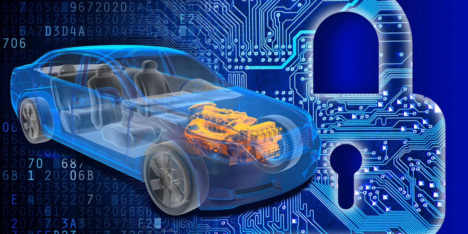 The National Highway Traffic Safety Administration released a set of guidelines on how to improve car cybersecurity.
