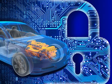 NHTSA Releases 22-Page Guide on Preventing Cars from Being Hacked