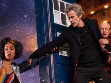 'Doctor Who' Season 10 Will Be Great If You've Never Seen the Show